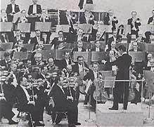 berliner philharmoniker conducted by karajan 1965