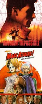 mars attacks mission impossible