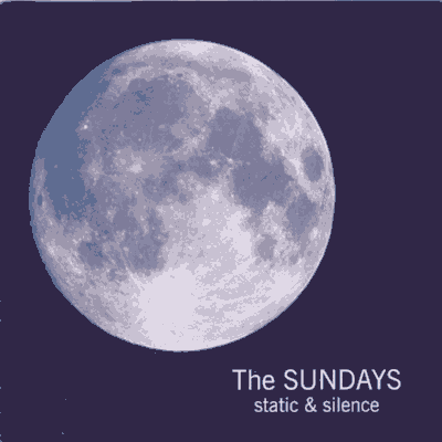 the sundays static and silence