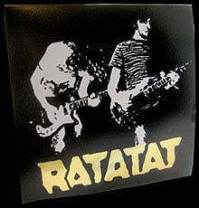 ratatat loud pipes