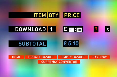 radiohead set your own price