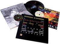 radiohead discbox
