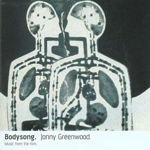 Johnny Greenwood - Bodysong