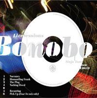 Bonobo Live Sessions