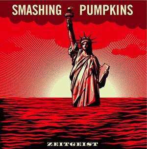 smashing pumpkins zeitgeist