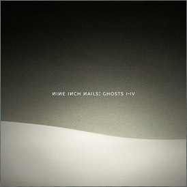 nine inch Nails ghosts i-iv