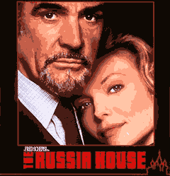 The Russia House - Jerry Goldsmith