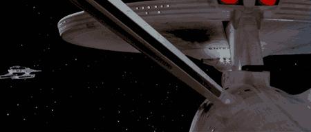 Enterprise Reliant Standoff