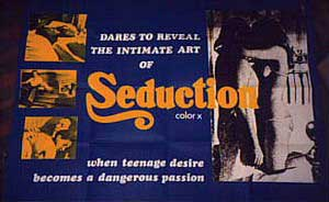 the seduction 1973