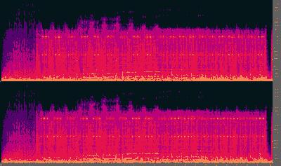 mp3 waveform