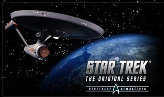 remastered trek on itunes