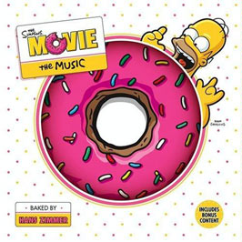 simpsons movie soundtrack