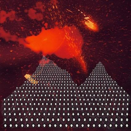 radiohead volcano estate