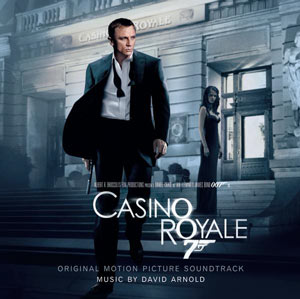 james bond casino royale 2006